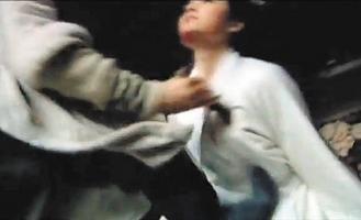 台湾电视台播内地剧遭罚款 画面被指血腥