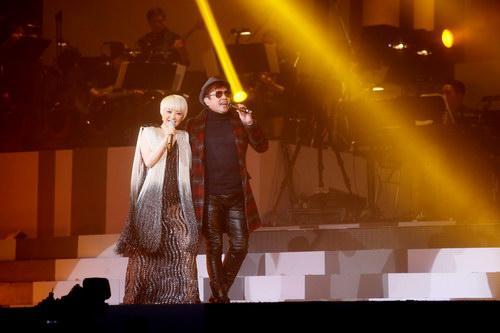 我是广州女儿:陈慧娴2016巡回演唱会首唱羊城