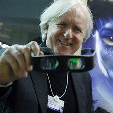 《阿凡达》3D版蓝光影碟有望今年12月提前发售