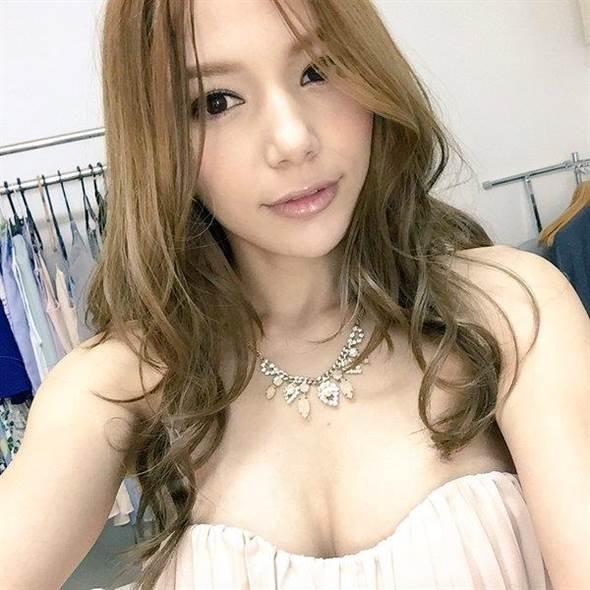最强混血av女优被曝将隐退粉丝大呼不舍娱乐腾讯网