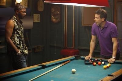 《真爱如血》第三季即将播出 艾利斯谈剧中恋人