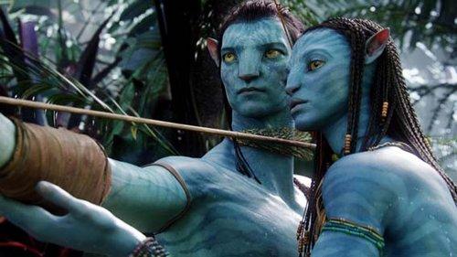 《阿凡达》DVD热卖 4天销量670万张创收1.3亿