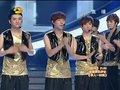视频:2010快乐男声总决赛12进10(三)