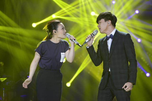 徐佳莹《我是歌手》决赛催泪 北京演唱会引期待