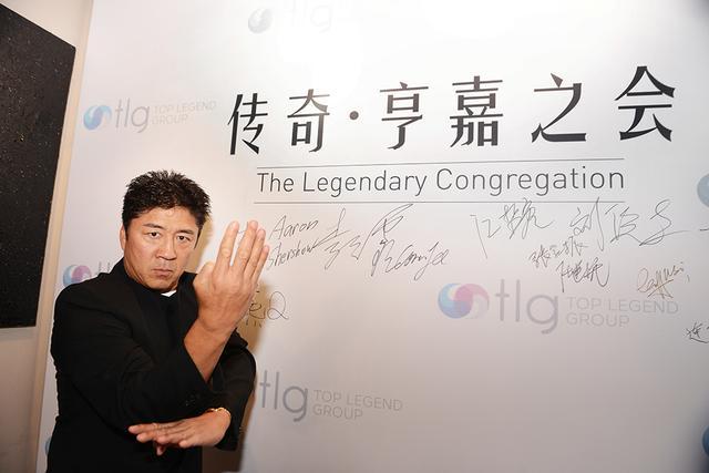 传奇影业上海电影节分享会 共享电影与文化盛宴