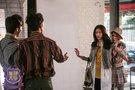 微电影《美丽大学》出炉 舒淇首度现身短片
