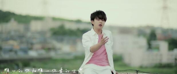 从天天向上走向亚洲偶像榜 徐浩要来打歌了