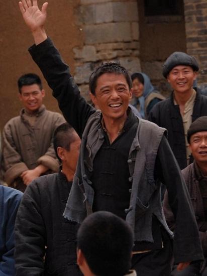 老农民》热播 刘凌志重塑农民英雄传奇