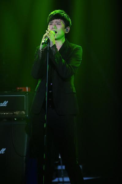 张杰回应网路非议:除了音乐我什么都不会想