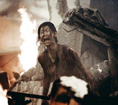 电影局证实《大地震》申奥 张艺谋新片没有报名