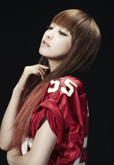 星光大典日韩音乐总结一:日韩发展的中国艺人
