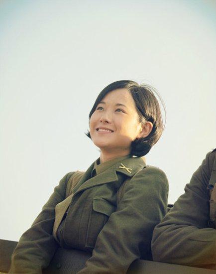 """《战火西北狼》热播 刘滢PK""""听风者""""梁朝伟"""