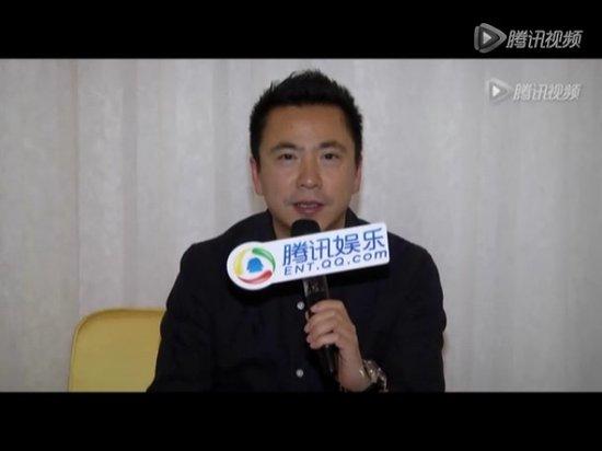 专访王中磊:戛纳依然是做生意的好地方
