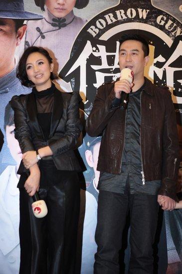 《借枪》3月上海开播 导演:定会超越《潜伏》