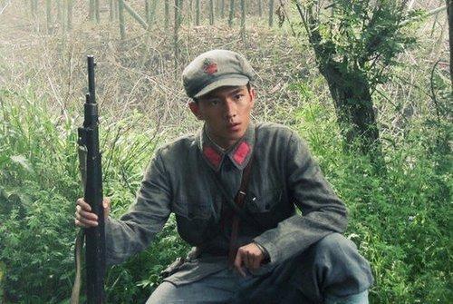 战争不相信眼泪即将上星杨洋奔赴抗日战场