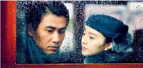 独家电影营销分析:《东风雨》到底怎么了?