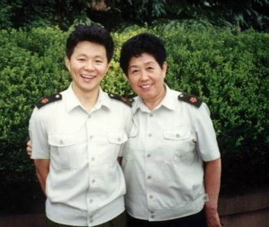 孟玲选学生看中人品 赞王宏伟专业上出类拔萃