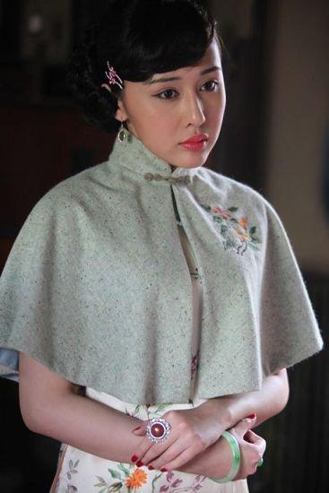 《流泪的新娘》新年首播 陈美行演绎苦情富家女