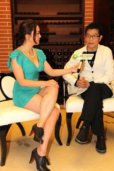 王中军期待华谊亮相大典 解析2012年电影计划