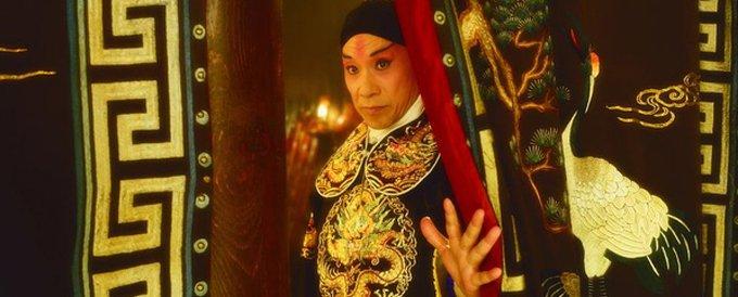王学圻凭借《梅兰芳》十三燕一角斩获第46届金马奖男配角。