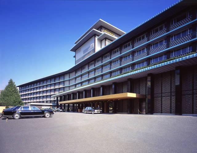 拯救大仓饭店!东京最美建筑之一将被推倒?