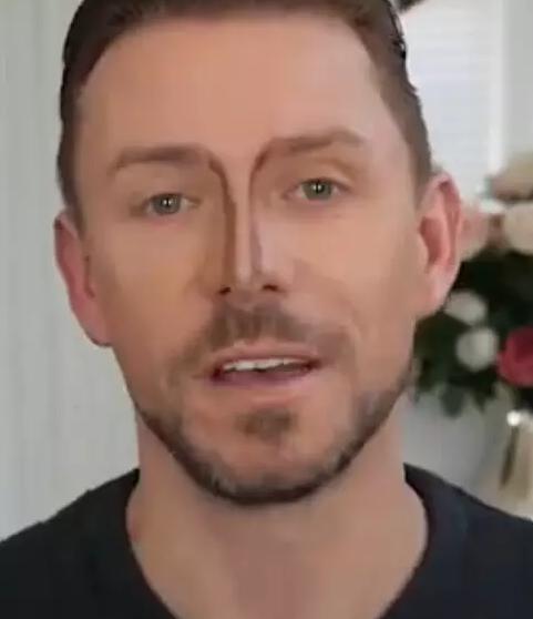 Riri的鼻子变挺了,不同鼻形怎么画出微整后的效果?