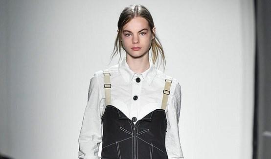 Colovos Fashion Show2018纽约时装周秀场