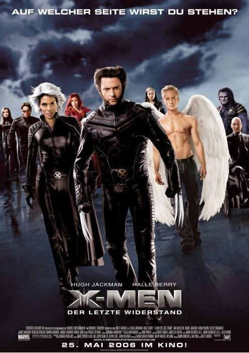 《x战警》系列电影 剧情全解析
