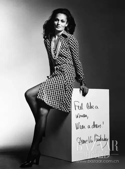 有王妃不当,靠才华设计出经典裹身裙,范冰冰入选全球影响力都是她提名!