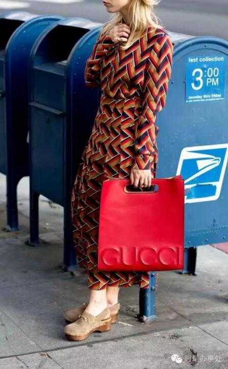 买什么包,才不会让你像个死网红