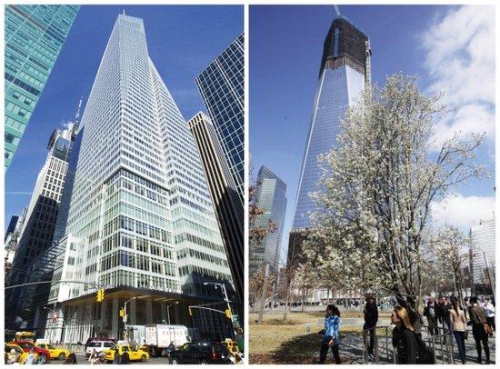 纽约重生记 超级大都市改造方案
