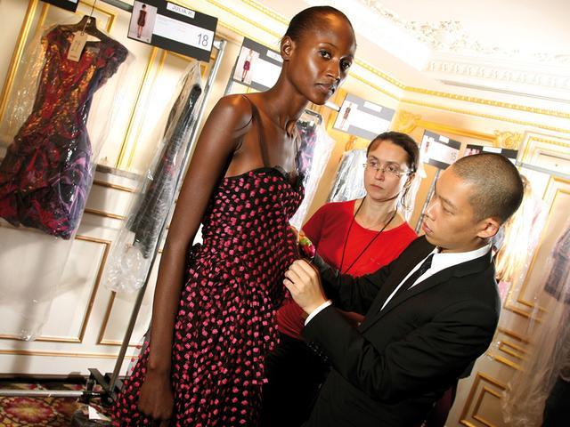 专访Jason Wu:关于我不靠肤色的成功