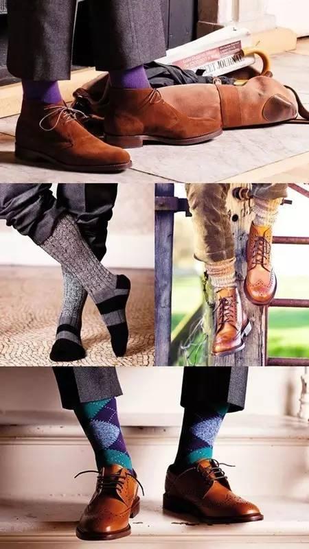 扔掉白袜!夏天就该穿这些让你骚到爆的袜子