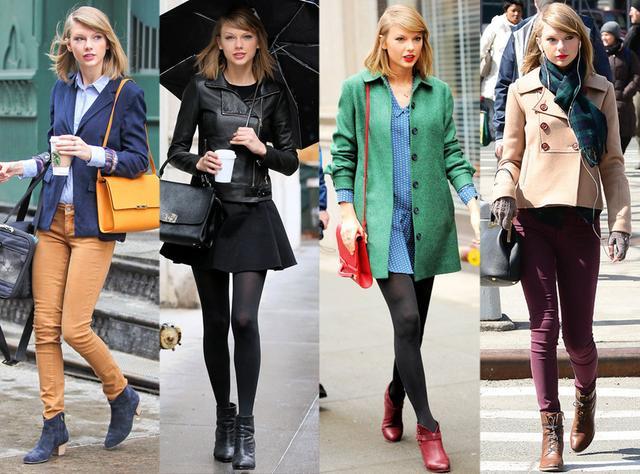 你需要一双一年四季都可以穿的鞋