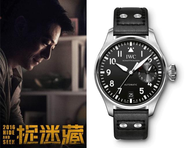 """霍建华、张若昀和王凯主演的悬疑片这么火 女友换""""老公""""直男们不想知道是为啥?"""