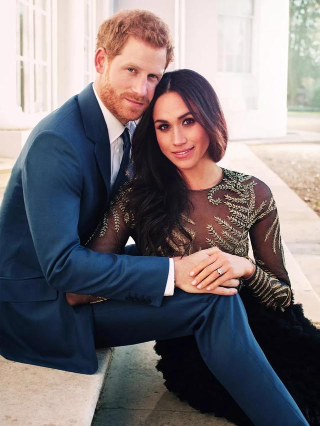 凯特王妃的三胎,又关注威廉王子的大婚