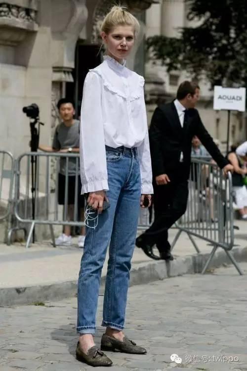 放了半个世纪的旧衣服,其实怎么穿都时髦!