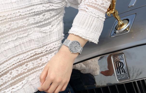 路煌腕表小品牌大任性 有钱难买的私人定制表