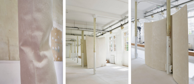 Maison Margiela Artisanal 2018秋冬 揭幕:全新零售建筑雏形