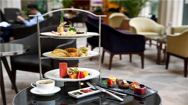 北京丽晶酒店再出新招 演绎多彩时光下午茶