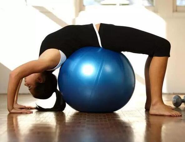 在家必备8件健身工具,让你随时随地瘦瘦瘦