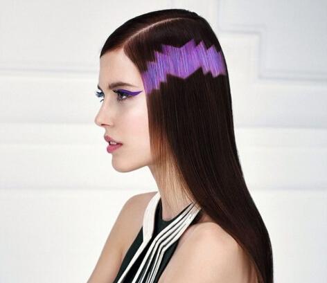Real henna hair dye