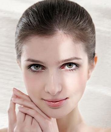 改善对策:角质层较厚的女性若想使用高营养的护肤品