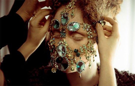 有关美妆品的奢侈观进化论
