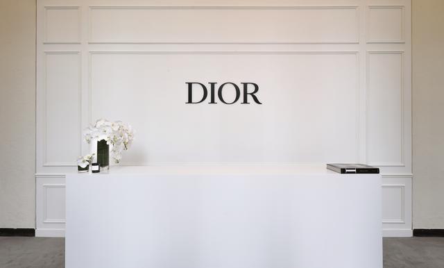 Dior迪奥2018香氛、彩妆及护肤新品鉴赏会 黑科技新品花蜜活颜丝悦玫瑰微凝珠精华受瞩目