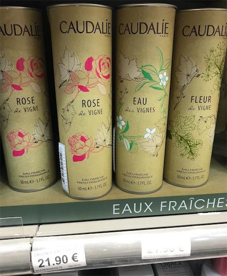 别提起药妆就只想到樱花国,法国药妆你得看一看