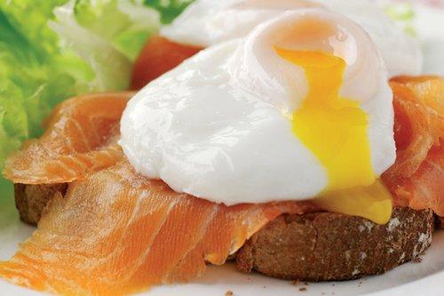 8个清爽塑身的夏日早餐食谱