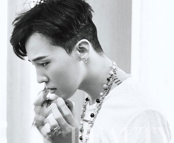 BIGBANG热辣回归 领衔今夏最潮男士发型