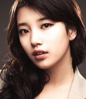 韩国公认10大零整容美女