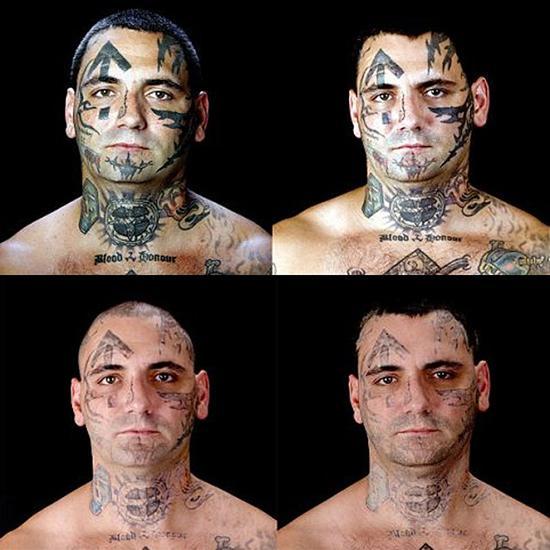 美容院洗纹身出人命 如何除纹身才安全